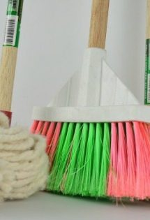 Deep Cleaning Your Home Naturally