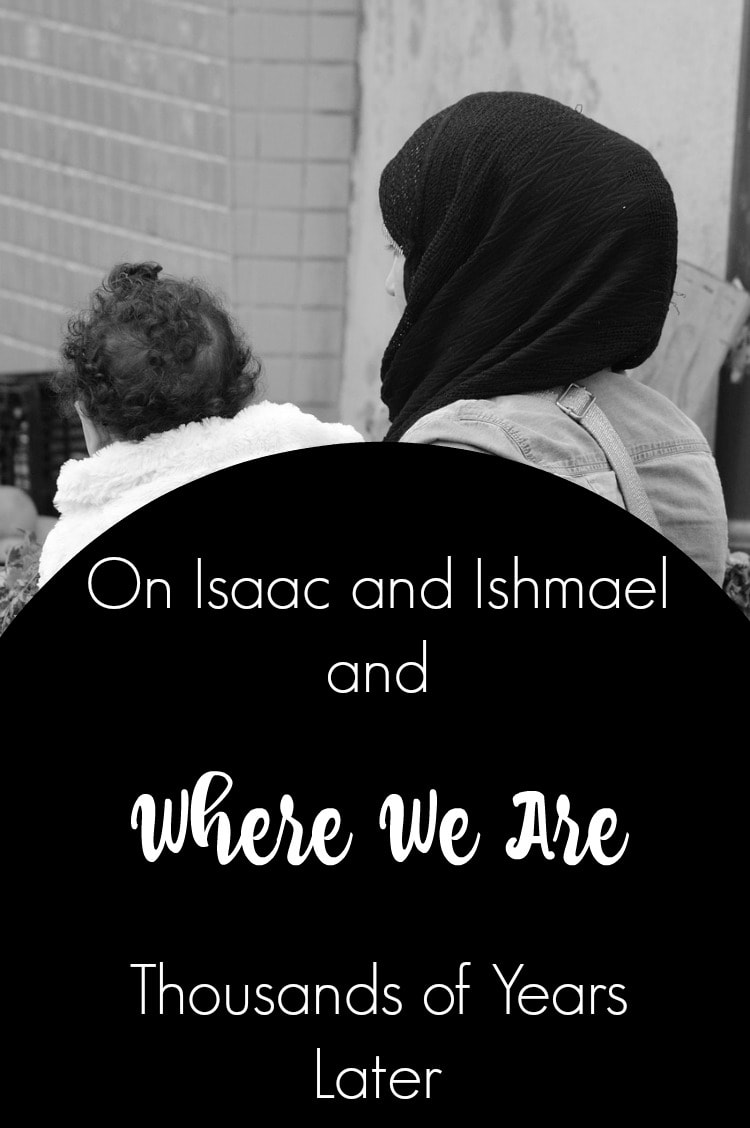 Can Christians and Muslims get along? What is an appropriate Christian response to the discrimination and just plain hatred many in the United States are displaying toward Muslims today? These are questions I've been asking myself often over the past few months.