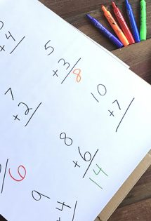 Practice Reading and Math During Summer: 8 Simple, Creative Ways to Reinforce Learning at Home