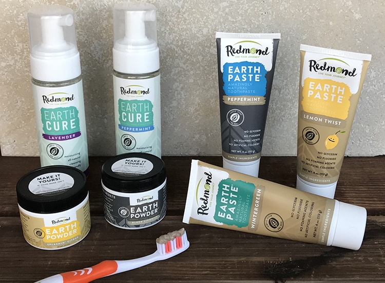 I'm so excited to announce the giveaway for day 2 of our 2017 Christmas Giveaway Week. This is another company with products that Will and I use every single day in our home! Enter: Redmond Life! You're going to LOVE what they are giving away!