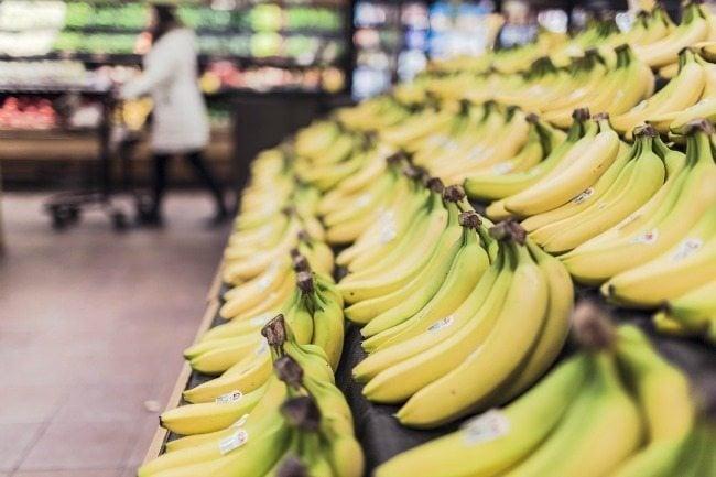 Saving money on fruit