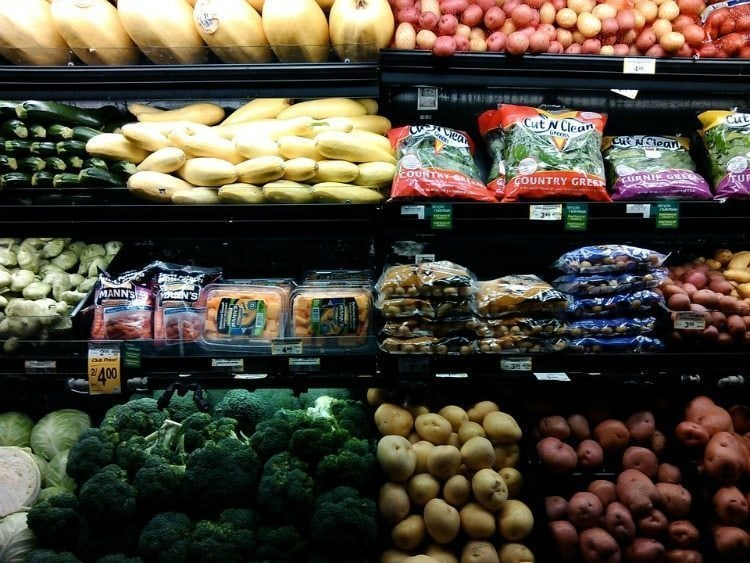 You can save money at the grocery store without clipping coupons! Here's how.