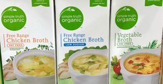 shopping-for-healthy-food-at-kroger-like-organic-chicken-broth