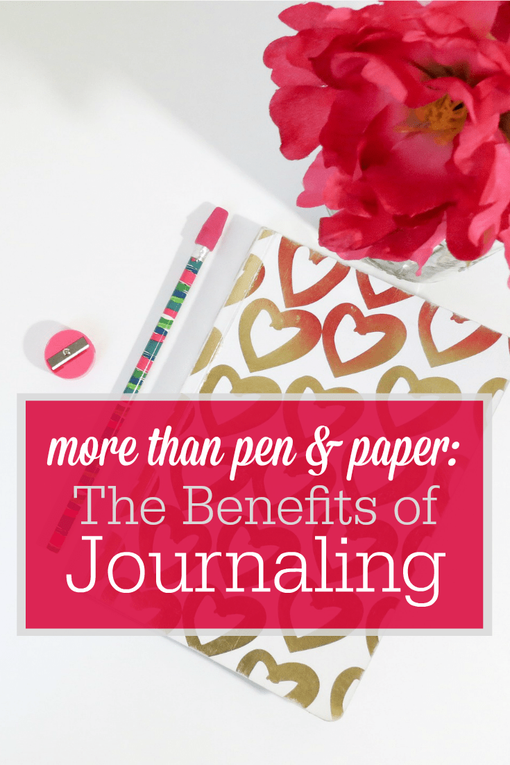 Journaling is a habit that's well worth your time. Here's why you should carve out space in your busy schedule to keep a diary!