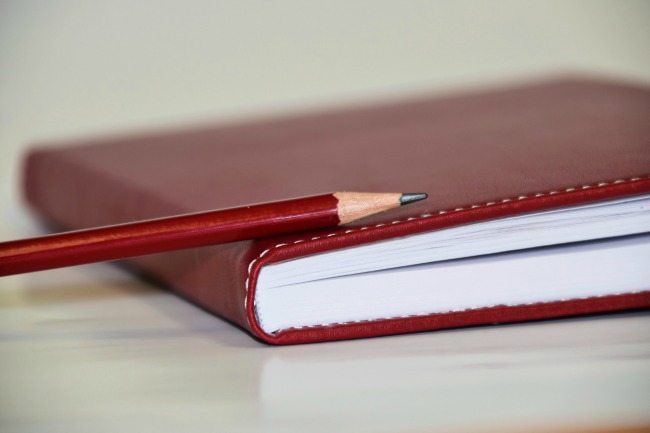 Here's how to get started with journaling--and why it's important!