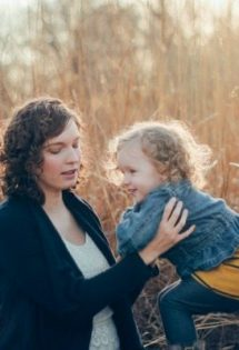 The Anti-Viral, Non-Pinterest Way to Be a Great Mom