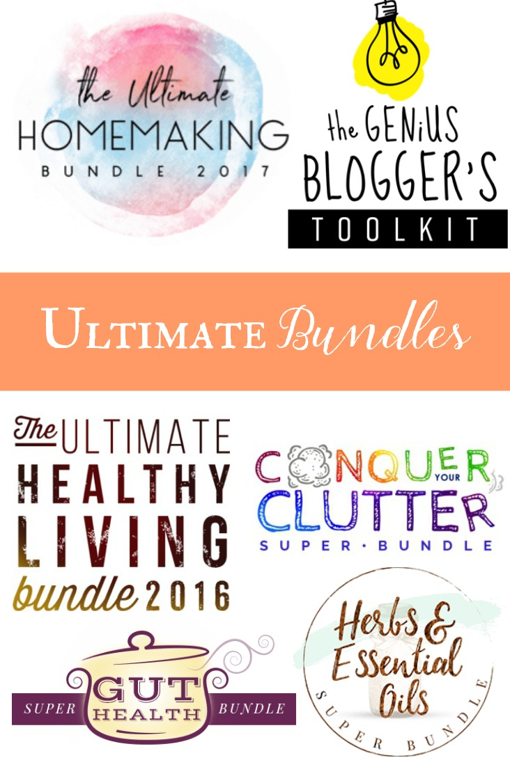 Reserve an ultimate bundle eBook library here!