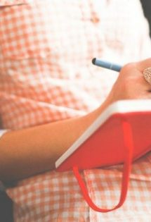 Here's why it's important to keep a diary! Journaling is a great way to practice self care!
