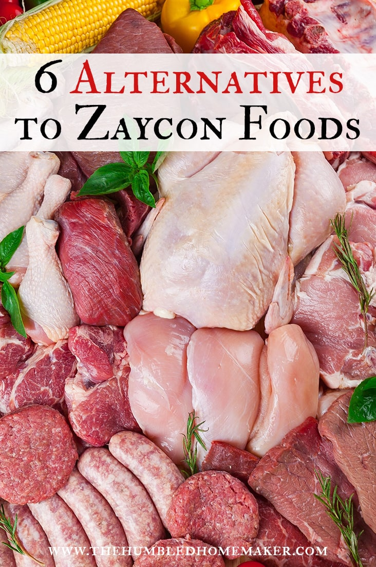 Zaycon Fresh closed their doors on June 25, 2018--but that doesn't mean there aren't alternatives to Zayon Fresh--and to buying affordable, quality meats! This post will give 6 alternatives to Zaycon Fresh!
