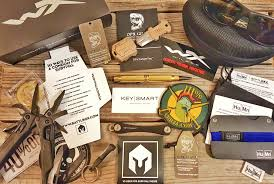 Subscription Boxes for men can be the solution to all your gift-giving problems. These 15 boxes prove that there is something for every man.