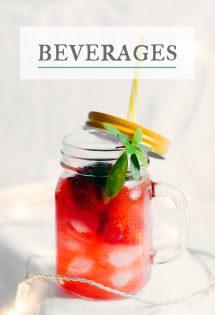 The Humbled Homemaker Beverage Recipes