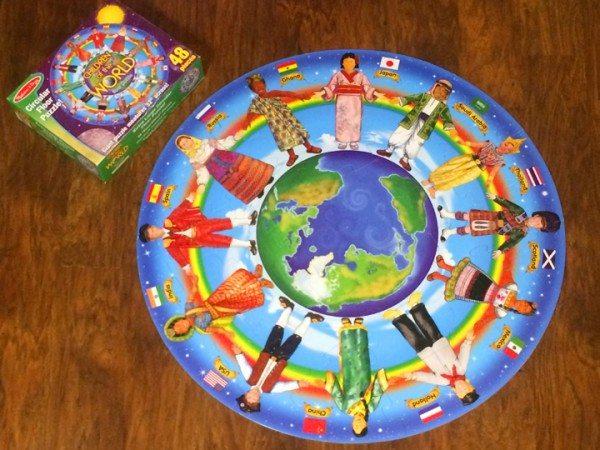 childrenpuzzle