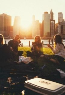 How to Cultivate Real-Life Community