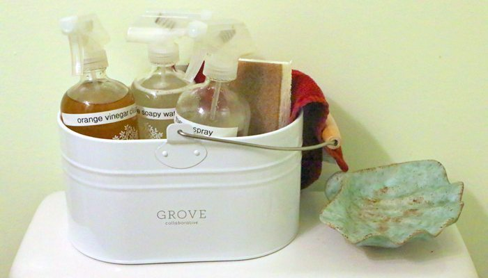 homemade bathroom cleaning recipes toilet cleaner