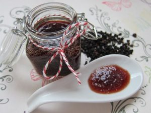 natural cold remedies elderberry