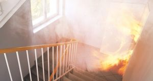 Home Safety Inspection: Fire & More
