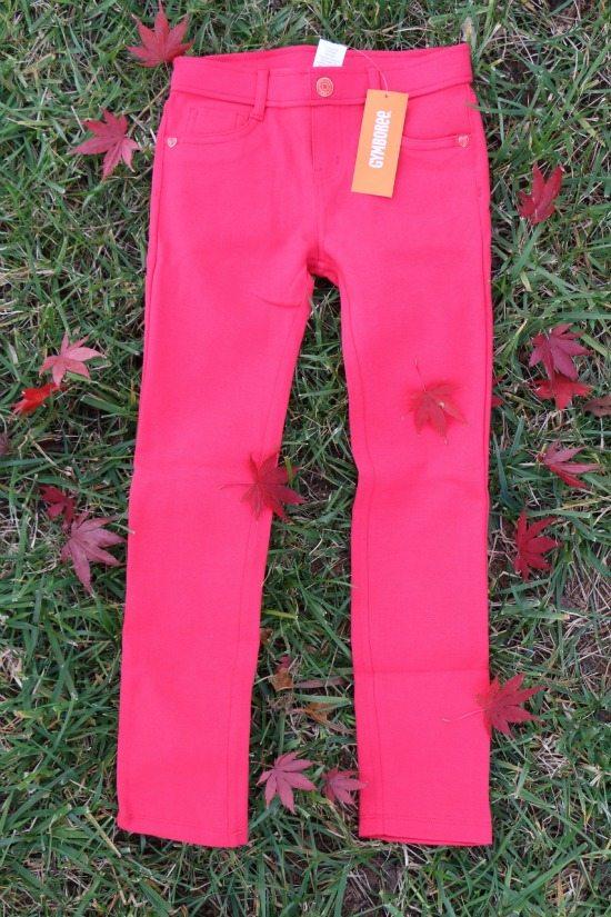 gymberee pants