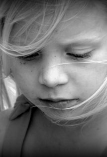 On Watching Our Words Around Little Girls