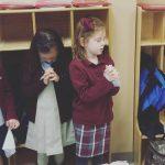 prayer in school
