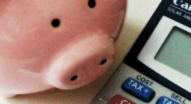No matter how tough your finances seem right now, you can get back on track with these simple budgeting tips!