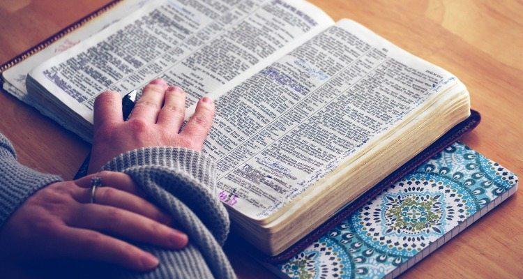 spiritually prepared for birth