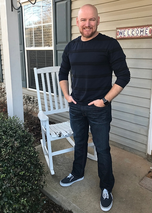 Ready for a guy's review of Stitch Fix for Men? There are thousands of posts on the internet about women using Stitch Fix, but what about a men's take on Stitch Fix for Men. Read on, and discover if this might be a viable option for helping your husband build a new wardrobe--with style!